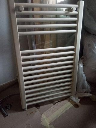 radiador tuallero