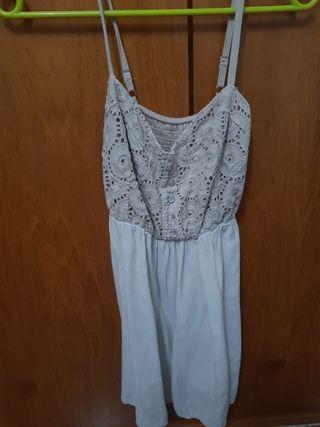 Camisa de tirantes de mujer