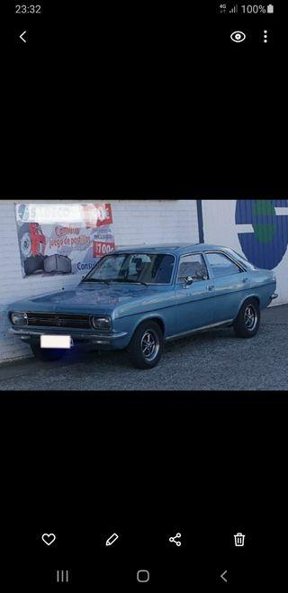 Chrysler talbot 180 buen estado,muy bonito 1812cc cambio manual, año 71 mas información por tlf696157882