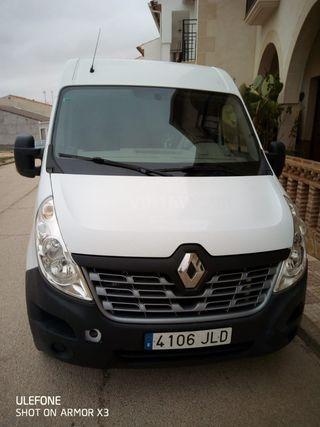Renault Master 2016