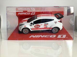 Ninco Chevrolet WTCC Ultra Challenge 55005