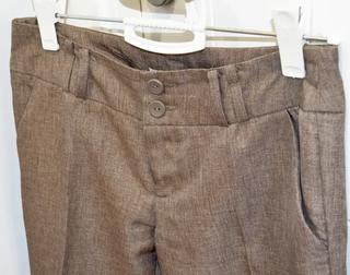 2 pantalones de mujer Stradivarius