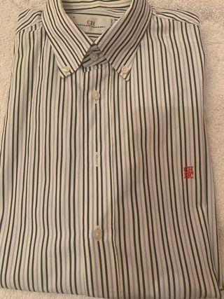 Camisa Carolina Herrera hombre