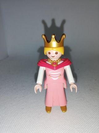 dama playmobil