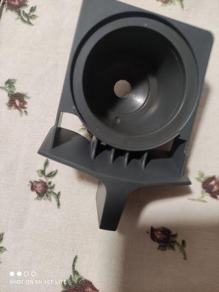 Soporte de capsula para cafetera Krups Dolce Gusto