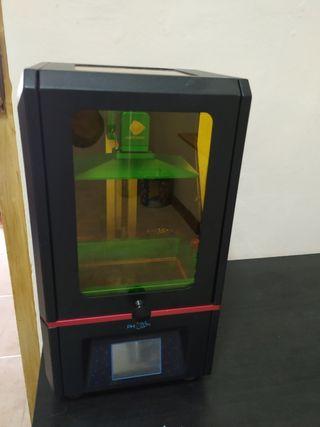 Anycubic Photon Impresora 3D de resina