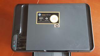 Impresora/escaner HP Deskjet F2420