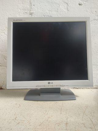 LG Monitor Pc