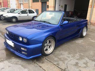 BMW Serie 3 325i E30 Cabrio