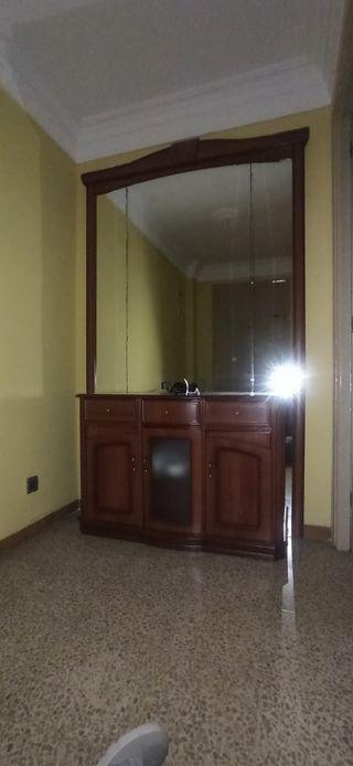 mueble entrada recibidor