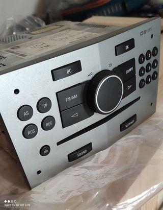 radio CD origina opel Astra h