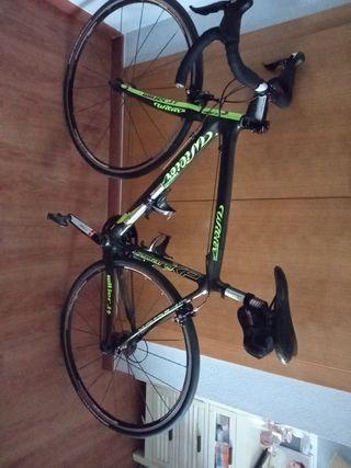 Bicicleta carretera wilier triestina izoardxp