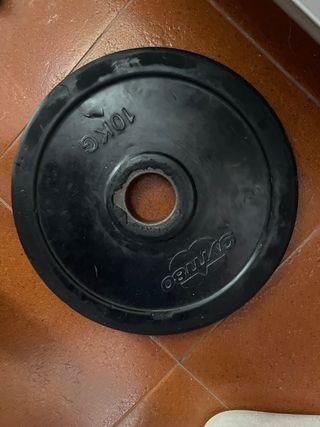 Pesa 10 kg