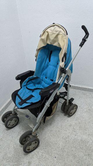Silla de paseo Chicco carrito bebe