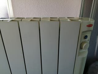 Radiadores electricos Climacity
