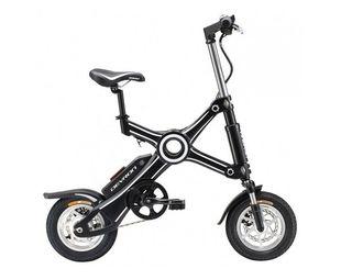 Bicicleta eléctica Pegable NUEVA Devron X3