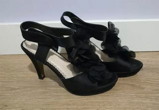 Zapatos mujer nº36