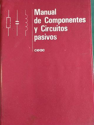 Manual de componentes y circuitos