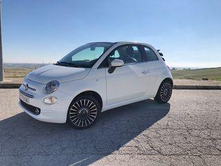 Fiat 500C 40.000KM 2018