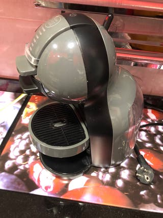 Cafetera Dolce Gusto Automatica