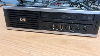 Mini PC HP Compaq 8000
