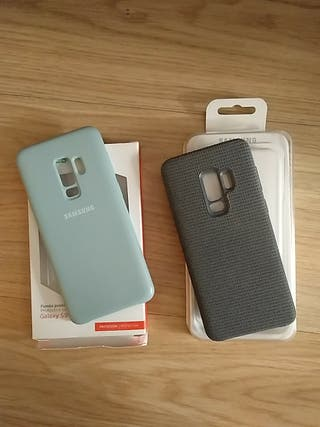 funda Galaxy S9+