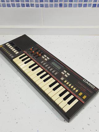 Casio PT-31 Teclado piano