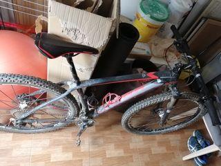 Bicicleta MTB Merida Big Nine 1000 Carbon 2015