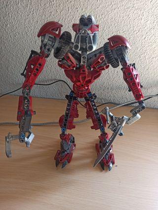 Colección Bionicle