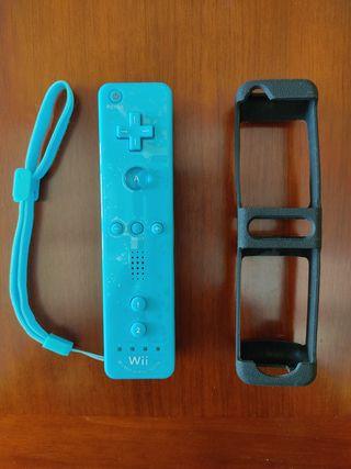 Mando con Wii Motion Plus y funda
