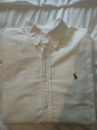 Camisa Ralph Lauren Hombre