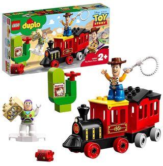Lego Duplo- Tren Toy Story