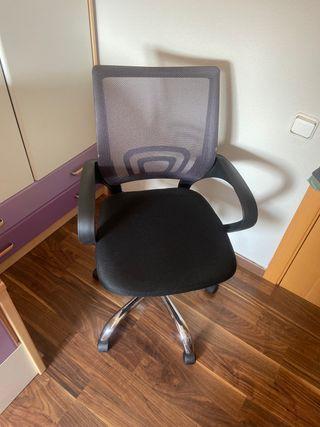 Silla giratoria oficina/escritorio