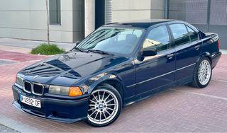 BMW Serie 3 320i e36 150 cv