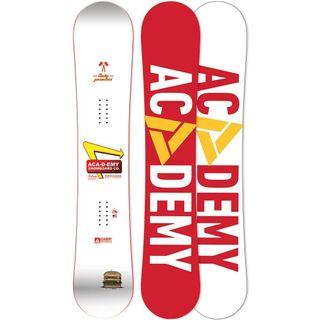 tabla Snowboard Academy Propaganda