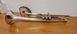 trompeta yamaha xeno ytr8335 RG