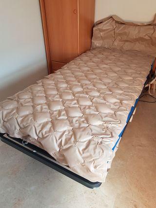Colchón Antiescaras 90 x 190 cm