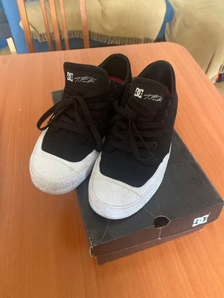 Dc shoes skate zapatos