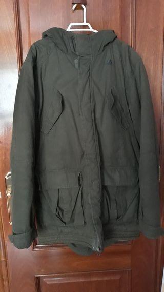 Chamarra abrigo chaqueta original Adidas