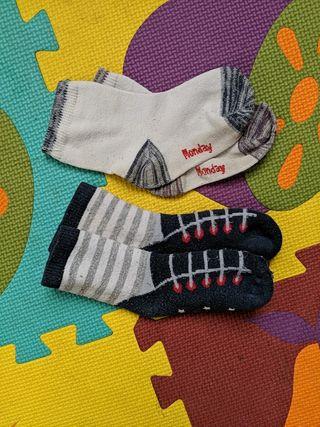 Calcetines talla 22-24