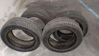 4 Ruedas Michelin km 0 205/55/16 91H