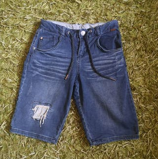 Pantalon Corto BOBOLI talla 14