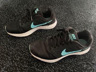 Zapatillas Nike TANJUN mujer 38