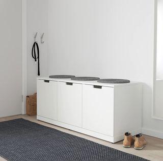Comoda Ikea Nordli Ikea