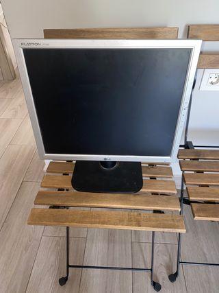Pantalla ordenador/tv