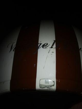 Casco vintaye II, evo talla, m 54