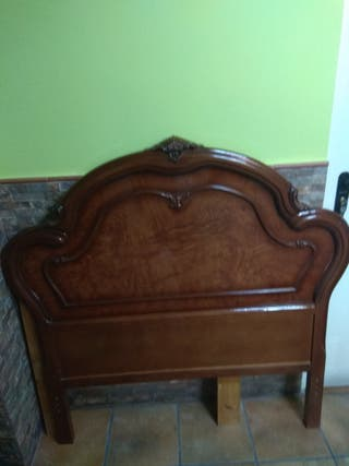 Cabecero de cama 105 cm