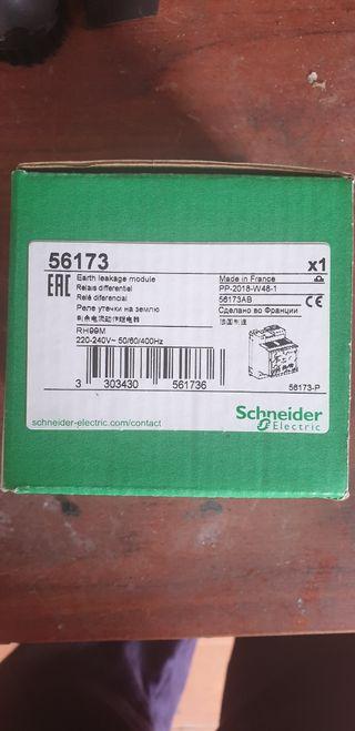DIFERENCIAL SCHNEIDER RH99M