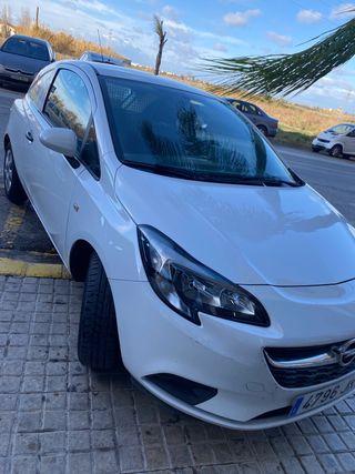 Opel Corsa 1.3 Cdti Comercial 1.3 Cdti 2016