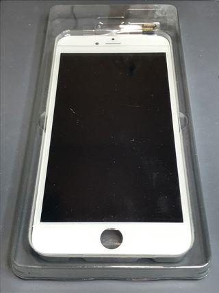 Pantalla iphone 6G plus